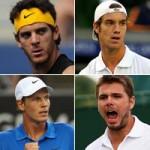 Thể thao - Không được phép thất bại (World Tour Finals ngày 1)