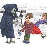 Sức khỏe đời sống - Chết vì thuốc trị mụn?