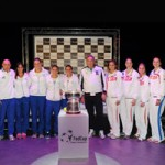 Thể thao - Fed Cup 2013: Nga thua tinh thần Italia