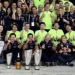 Thể thao - F1 - Abu Dhabi GP: Chỉ có thể là Red Bull