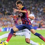 Bóng đá - Neymar: Thủ lĩnh mới của Barca