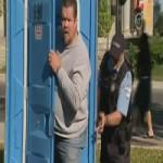 Video Clip Cười - Video clip hài: Khi cảnh sát thích đùa