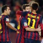 Bóng đá - Barca&50 tuần trên đỉnh: Trên cao gió mát