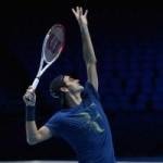 Thể thao - Federer nhận định về các đối thủ ở World Tour Finals