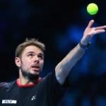 Thể thao - Wawrinka - Berdych: Khởi đầu hoàn hảo (Bảng A World Tour Finals)