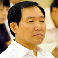 Ông Dương Chí Dũng chuẩn bị hầu tòa