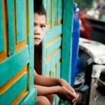 Giáo dục - du học - Những đứa trẻ bị thất học, vất vưởng nơi bến cá