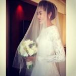 Phim - Hà Tăng bồi hồi nhớ 1 năm ngày cưới
