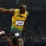 Thể thao - Usain Bolt gây sốc với chế độ ăn dị