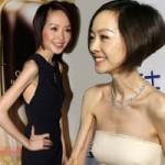 Phim - Hết hồn bí quyết giảm béo của mỹ nhân Hoa