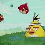 Video Clip Cười - Phim hoạt hình Angry Birds Toons: Kẻ hô biến thời gian