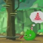 Video Clip Cười - Phim hoạt hình Angry Birds Toons: Ngày sinh nhật