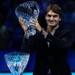 Thể thao - ATP World Tour Awards: Federer lập hat-trick