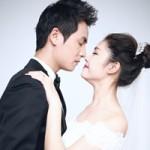 Ca nhạc - MTV - Đăng Khôi nồng nàn hôn vợ sắp cưới