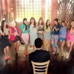Ca nhạc - MTV - SNSD trả thù gã phụ tình trong MV mới