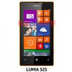 Thời trang Hi-tech - Nokia Lumia 525 giá mềm xuất đầu lộ diện