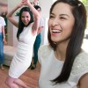 Mỹ nữ đẹp nhất Philippines nhảy bốc lửa