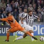Bóng đá - Juventus – Real: Sân khấu của siêu sao