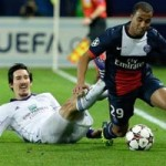 Bóng đá - PSG - Anderlecht: Bỗng dưng lỗi nhịp