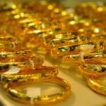 Tài chính - Bất động sản - Giá vàng tiếp tục giảm mạnh