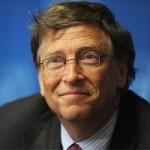 Tài chính - Bất động sản - Bill Gates soán ngôi tỷ phú giàu nhất TG 2013