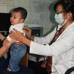 Sức khỏe đời sống - TP.HCM: Sắp tiêm lại vắc xin 5 trong 1