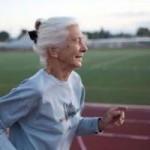 Thể thao - VĐV 86 tuổi lìa đời sau cuộc thi marathon