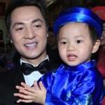Ca nhạc - MTV - Con trai Đăng Khôi đáng yêu trong đám hỏi cha mẹ
