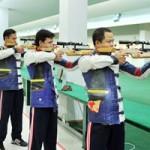 - Bắn súng VN dự SEA Games 27: Nỗi lo chỉ tiêu