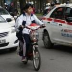 """An ninh Xã hội - Xe đạp điện - """"đặc sản"""" mới của đạo chích"""