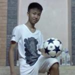 Bóng đá - Truyền nhân nhà vô địch tâng bóng châu Á