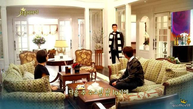 """Lóa mắt biệt thự """"người thừa kế"""" Lee Min Ho - 3"""