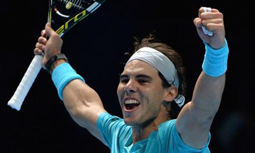 HOT: Murray được vinh danh - 1