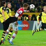 Bóng đá - Video: Ai cản nổi Ramsey?