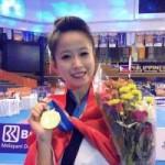 - Hướng đến SEA Games 27: Nội dung quyền taekwondo hy vọng giành 2 HCV