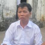 Tin tức trong ngày - 10 năm tù oan: Ông Chấn chưa thể vô tội