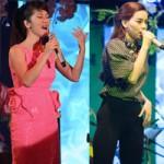 Hồng Nhung, Hà Hồ hát vì miền Trung