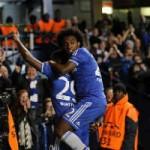 """Bóng đá - Chelsea: Chiến thắng của """"ong thợ"""" Willian"""