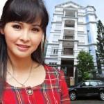 Ngôi sao điện ảnh - Biệt thự 100 tỷ của ca sỹ Trang Nhung