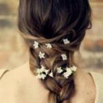 Làm đẹp - Nữ tính với kiểu tóc ngang lưng