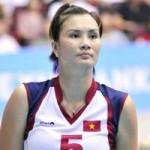 Thể thao - Kim Huệ lập kỷ lục 6 lần dự SEA Games