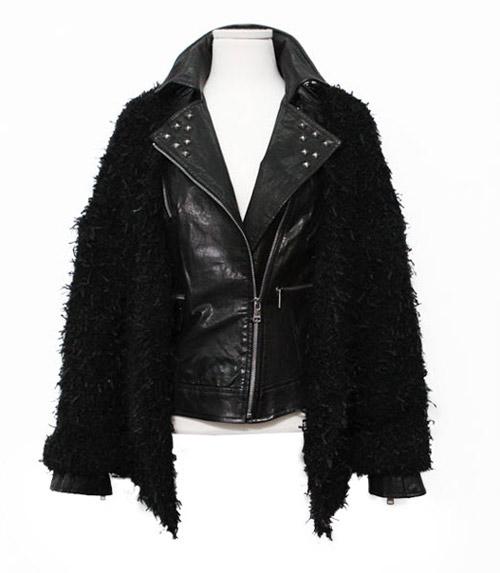 Bí kíp chống đơn điệu cho áo khoác mùa đông - 5