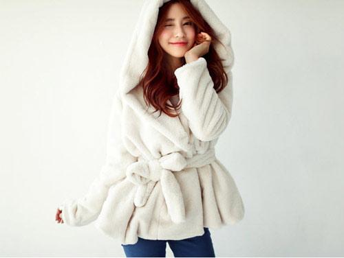 Bí kíp chống đơn điệu cho áo khoác mùa đông - 17