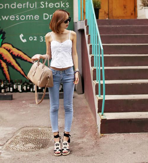 4 kiểu giày không thể thiếu của Thu Đông 2013 - 14