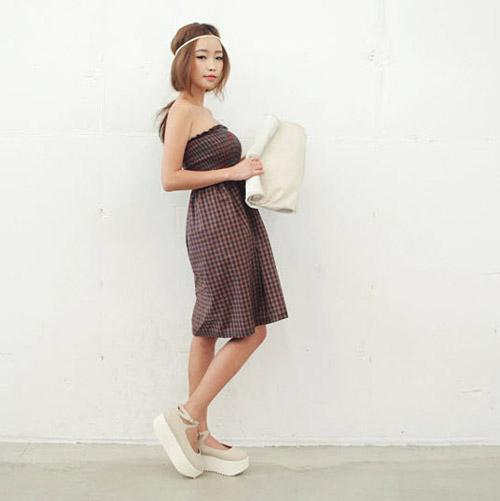 4 kiểu giày không thể thiếu của Thu Đông 2013 - 11