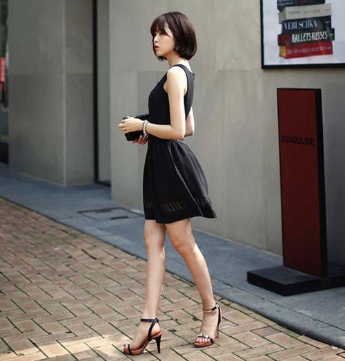 4 kiểu giày không thể thiếu của Thu Đông 2013 - 8