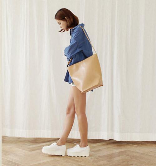 4 kiểu giày không thể thiếu của Thu Đông 2013 - 9