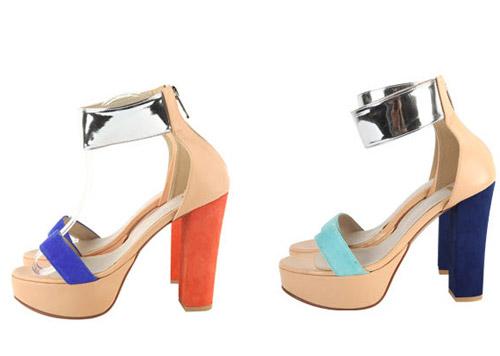4 kiểu giày không thể thiếu của Thu Đông 2013 - 5