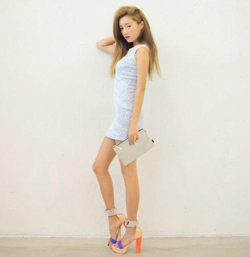 4 kiểu giày không thể thiếu của Thu Đông 2013 - 6
