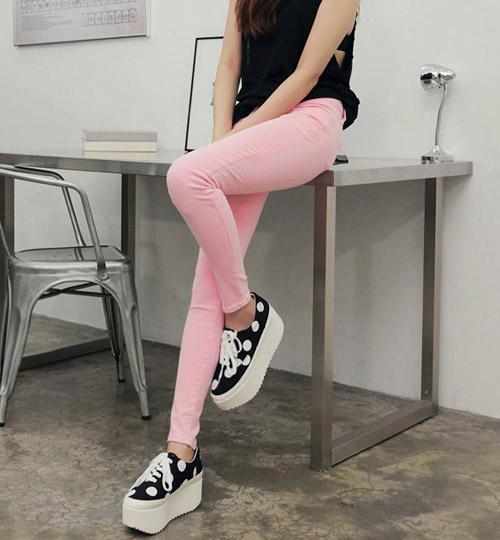 4 kiểu giày không thể thiếu của Thu Đông 2013 - 12